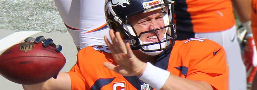 Peyton Manning made $2M with win over Patriots