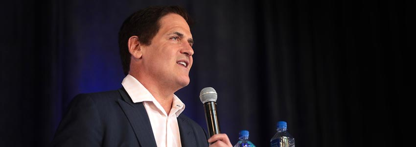 Mark Cuban: Want Your Business to Survive? Make Employees Owners