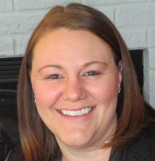 Christina Winer